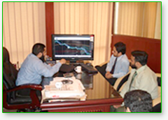 Forex trading office in lahore pakistan